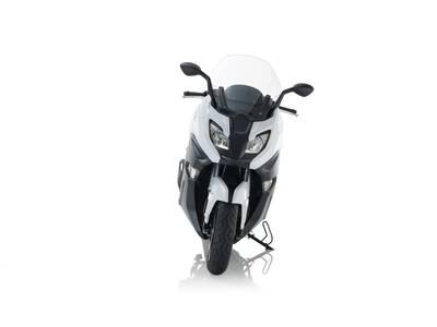 2018 BMW C 650 Sport Light White   BMW Motorcycles of Richfield